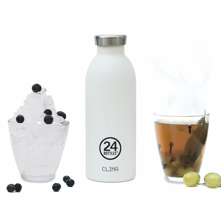 24Bottles Clima-Bottle Be Urban, Be Green Edition 0,5 Liter
