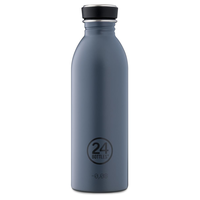 24Bottles Edelstahlflasche Be Urban, Be Green Edition 0,5...