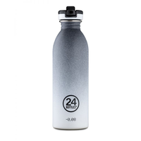 24Bottles Edelstahlflasche Satin Finish Edition 0,5 Liter...